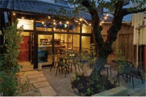 SAKAINOMA Cafe&Residence